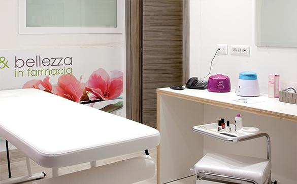 La Cabina Estetica In Farmacia : Cabina estetica farmacia giovannelli vasto