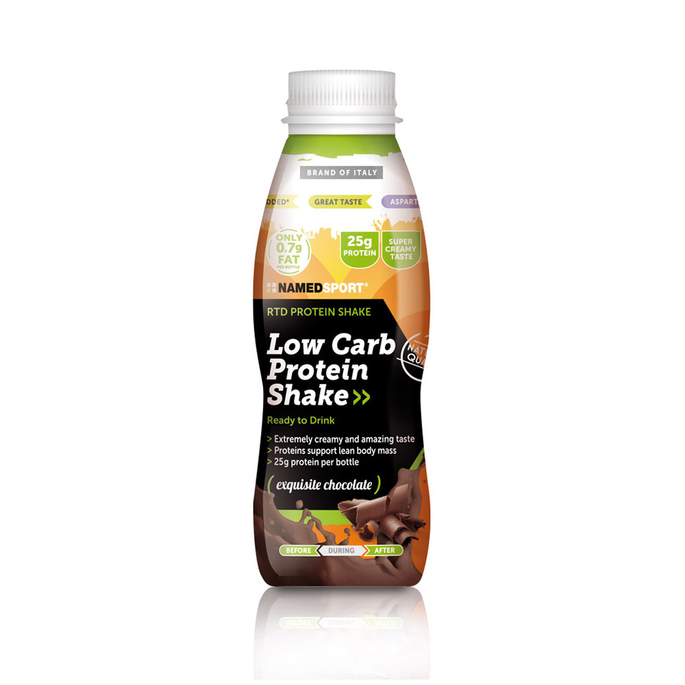 LowCarb Protein Shake 330 ml